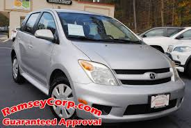 used 2006 scion xa for sale west milford nj