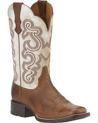 ariat s boots australia ariat s quickdraw boots square toe country outfitter