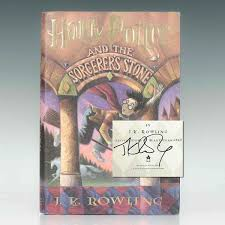 harry potter turns 20 antiquarian blog