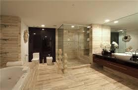 Bathroom Tiles Toronto - contemporary master bathroom with frameless shower bathroom tile