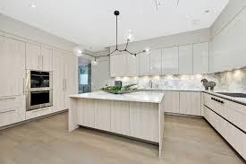modern multihousing kitchen designs in illinois