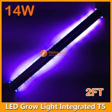t5 vs led grow lights 0 6m 14w led grow tube light