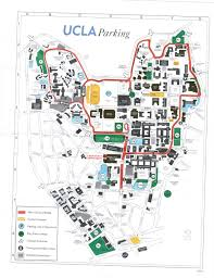 Vt Campus Map The U0027licious Life Smc Purple Knights Vs Ucla Bruins