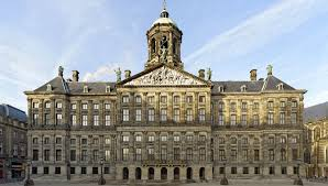 10 hidden secrets of the royal palace amsterdam i amsterdam