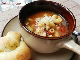 Italian Soup by Italian Soup Momma U0027s Meals