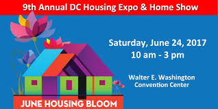 Home Expo Design Center Maryland Ninth Annual Dc Housing Expo And Home Show Tickets Sat Jun 24