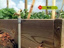 how to install soaker hose irrigation system how tos diy