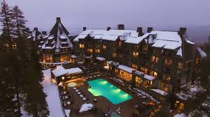 california luxury resorts the ritz carlton lake tahoe