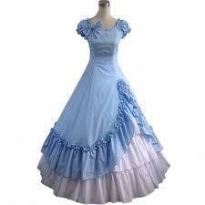 Victorian Halloween Costumes Women Aliexpress Buy Dress Halloween Costumes Women