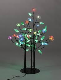 christmas tree flower lights 98 best tree light lightshare images on pinterest flowering