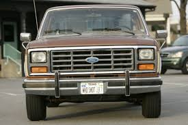 1985 ford f150 extended cab 1985 ford f 150 lariat 5 8