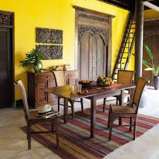 Yellow Dining Room Ideas Yellow Dining Room Decor Dining Room Decor Ideas And Showcase Design