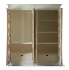 Schlafzimmer Wardrobes Pinellas Park Wardrobe Cabinet Double Schränke Schlafzimmer