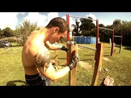 Diy Backyard Pull Up Bar by Build A Pull Up Bar Chin Up Bar And Parallel Bars For Calisthenics