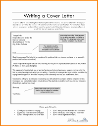 make a cover letter 8 how to make a resume cover letter resume type