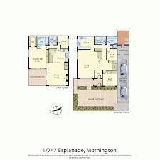 747 floor plan warlimont u0026 nutt search properties for lease mt martha