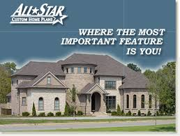 custom home design plans house plans by allstar custom home plans home designs and floor plans
