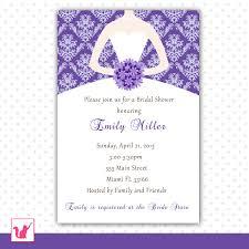 impressive bridal shower invitations with tea party theme bridal