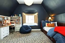comment organiser une chambre d ado chambre enfant chambre ado deco bleu 100 idées comment décorer