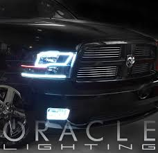 halo lights for 2013 dodge charger 2009 2010 2011 2012 dodge ram sport halos by oracle
