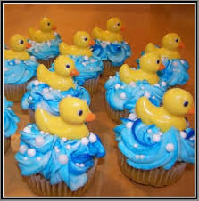 Rubber Ducky Baby Shower Decorations Breathtaking Rubber Ducky Baby Shower Cupcakes 40 About Remodel