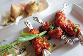 journal cuisine restaurant review indian cuisine could rock your