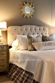 Southern Bedroom Ideas Savvy Southern Style A Couple Of Changes In The Master