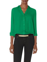 green womens blouse the ashton blouse s tops the limited greenblouse
