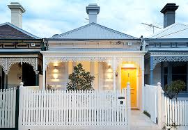 Contemporary Victorian Homes Victorian House Contemporary Addition Home Improvement Inspiration
