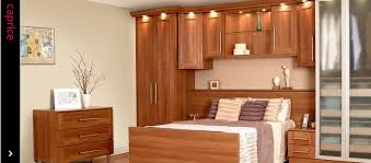 Impressive Design Fitted Bedroom Designs  Showroom Bedrooms Devon - Fitted bedroom design