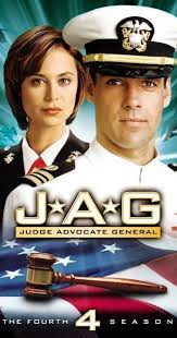jag tv series 1995 2005 imdb