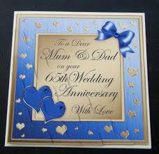 65 wedding anniversary 65th wedding anniversary gift wedding gifts wedding ideas and