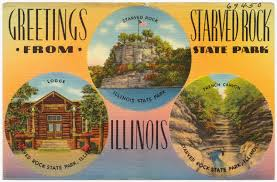 Mahoney State Park Map by Campground Spotlight Starved Rock State Park D U0026d Rv Rentals
