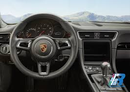 detroit 2016 porsche 911 carrera s cabriolet gtspirit image 4 of 50 new porsche 911 carrera t the lightweight 911