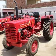 mahindra 265 di tractor at rs 440000 piece mahindra tractor