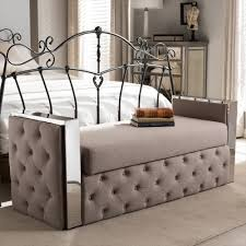Upholstered Ottoman Storage Bed by Furniture Coral Ottoman Tufted Storage Bench Ottoman Storage