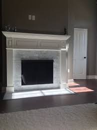 Porcelain Tile Fireplace Ideas by 43 Best Fireplace U0026 Heater Concepts Images On Pinterest