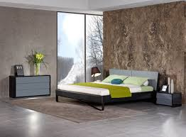 Furniture Modern Bedroom Platform Bed Archives La Furniture Blog