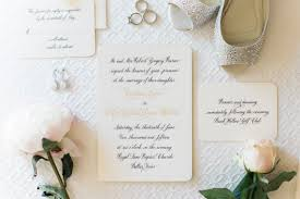 Wedding Invitation Best Of Wedding Planner U0027s Perspective Selecting Stuffing And Sending Your