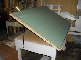 Oak Drafting Table by Best Glass Top Drafting Table U2013 House Photos