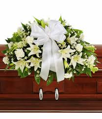 casket flowers casket spray at from you flowers