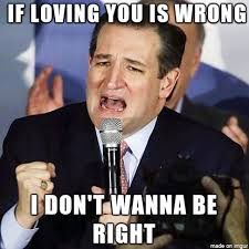 Ted Cruz Memes - ted cruz stepbrother of soul memes