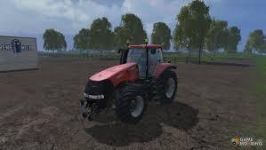 ih magnum 380 for farming simulator 2015