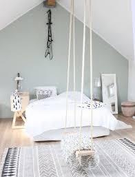 chambres sous combles 12 chambres sous combles qui donnent des idées déco chambre