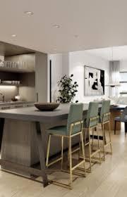 Kitchen And Living Room Design Renowned Interior Architect Jamie Bush Designs The Liddel