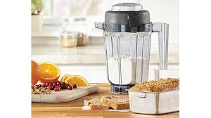 cuisine au blender buy vitamix 0 9l grains blender jug harvey norman au