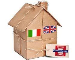 sede legale trasferimento sede legale da italia a londra regno unito estero