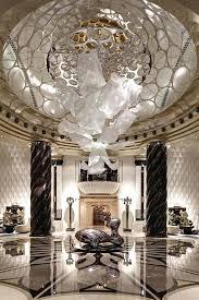 marble entryway in beige floor home interior
