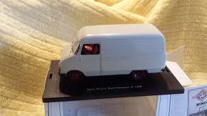 opel blitz interior 1960 opel blitz kastenwagen model trucks hobbydb