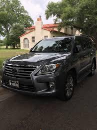 lexus lx 570 price 2015 for sale 2015 lexus lx 570 in texas ih8mud forum